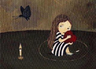 bimba-cuore-candela